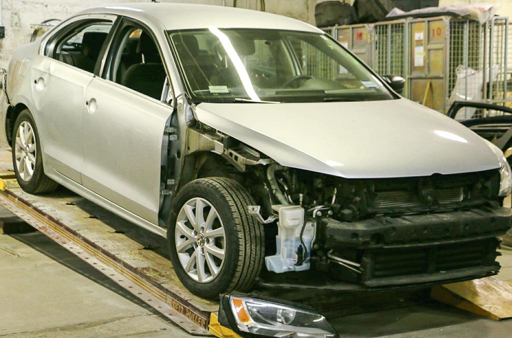 Services Murphys Auto Body Shop